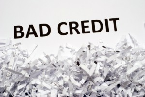 Pay your bills and don't get bad credit