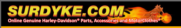 Surdyke.com - The online genuine Harley_Davidson Parts